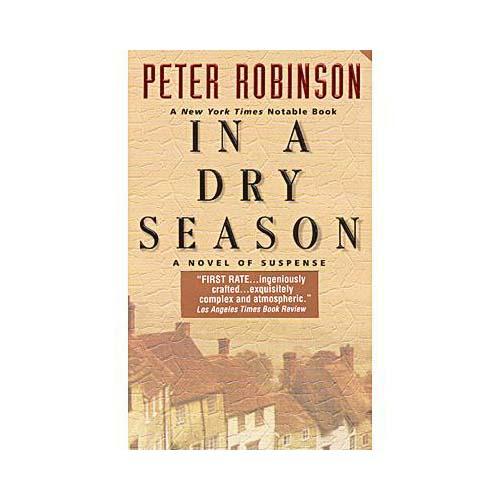 In a Dry Season: A Novel of Suspense