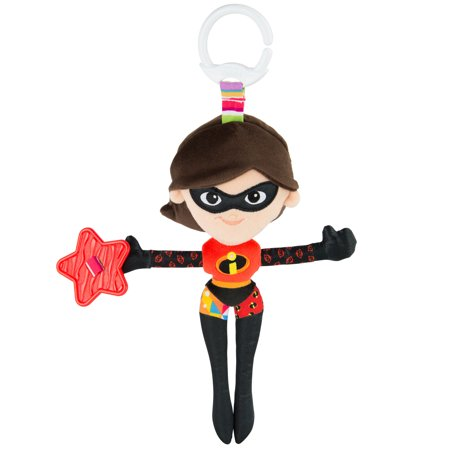 Lamaze Clip & Go Mrs. Incredible, Baby Car Seat Toy Baby Cards To Print