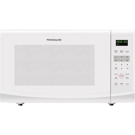 Frigidaire 2 Cu Ft 1200w Countertop Microwave Oven White
