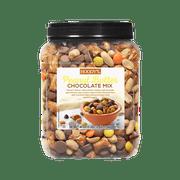Hoody's Peanut Butter Chocolate Mix 44 oz