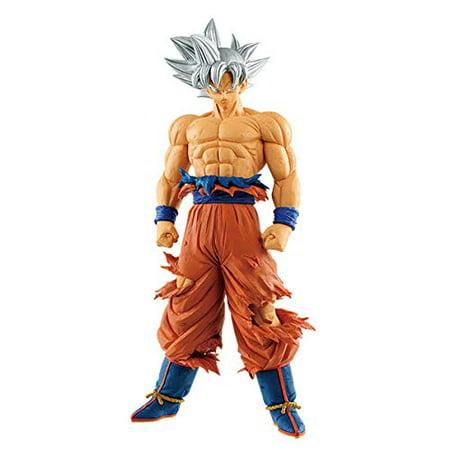 Dragon Ball Super 35574 Grandista Resolution Soldiers Son Goku #3 - Figure Accessories Anime Dragon Ball
