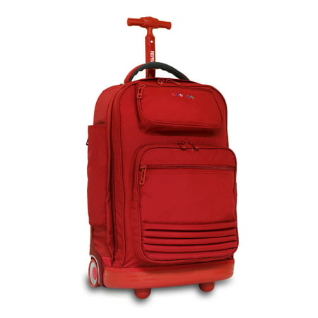 Scarlet Womens Backpack - J World Parkway 20-1/2
