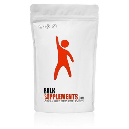 BulkSupplements.com Zinc Oxide