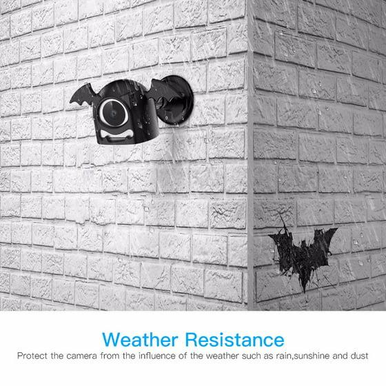 Housing Case For Xiaomi XiaoFang Rainproof Shell Swivel Adjustable Mount  for WyzeCam 1080p HD Wireless Smart Home Camera