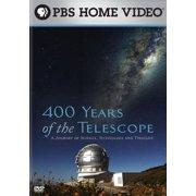 400 Years of the Telescope (DVD)