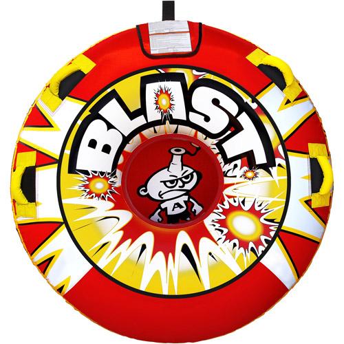 Airhead Blast, Red
