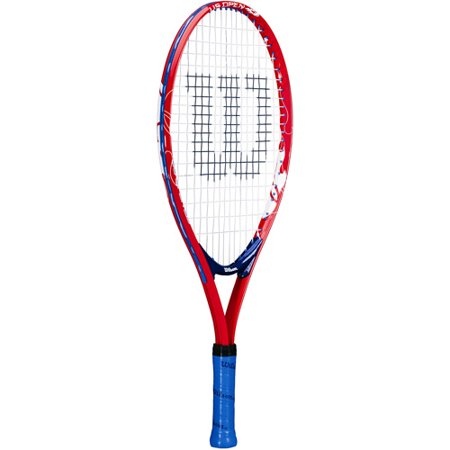 Wilson US Open Quickstart Tennis Racquet