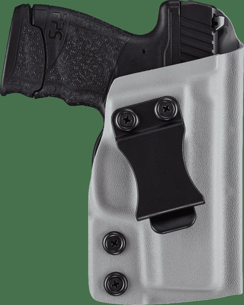 V2 Stingray for Glock 43 by Clinger Holsters