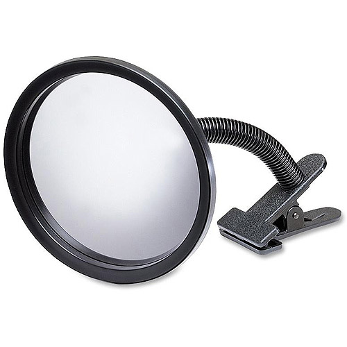 See-All Portable Clip-On Mirror
