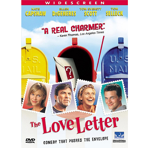 The Love Letter (Widescreen)