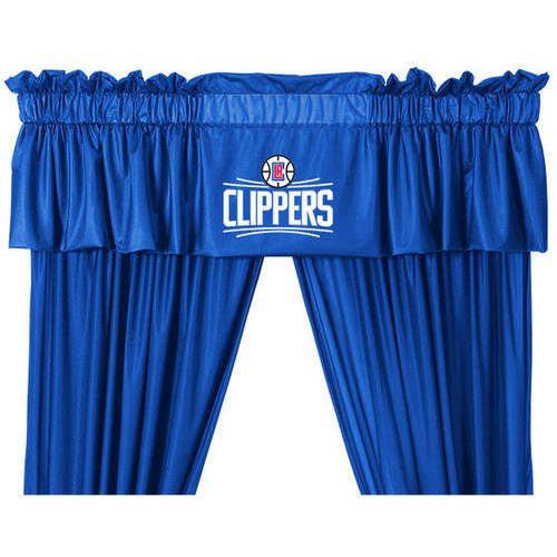 NBA Los Angeles Clippers Valance