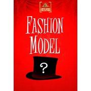 Fashion Model (DVD) by Allied Vaughn