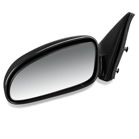 For 2000 to 2005 Pontiac Bonneville OE Style Powered Driver / Left Side View Door Mirror 25736283 01 02 03 04