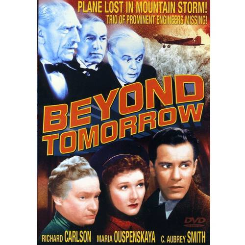 Beyond Tomorrow (Widescreen)