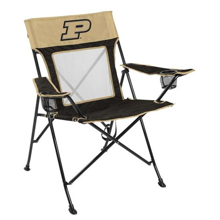 NCAA Purdue Boilermakers Gamechanger Chair