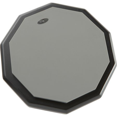 Practice Pad Replacement - Sound Percussion Labs Practice Pad with Mount 6 in.