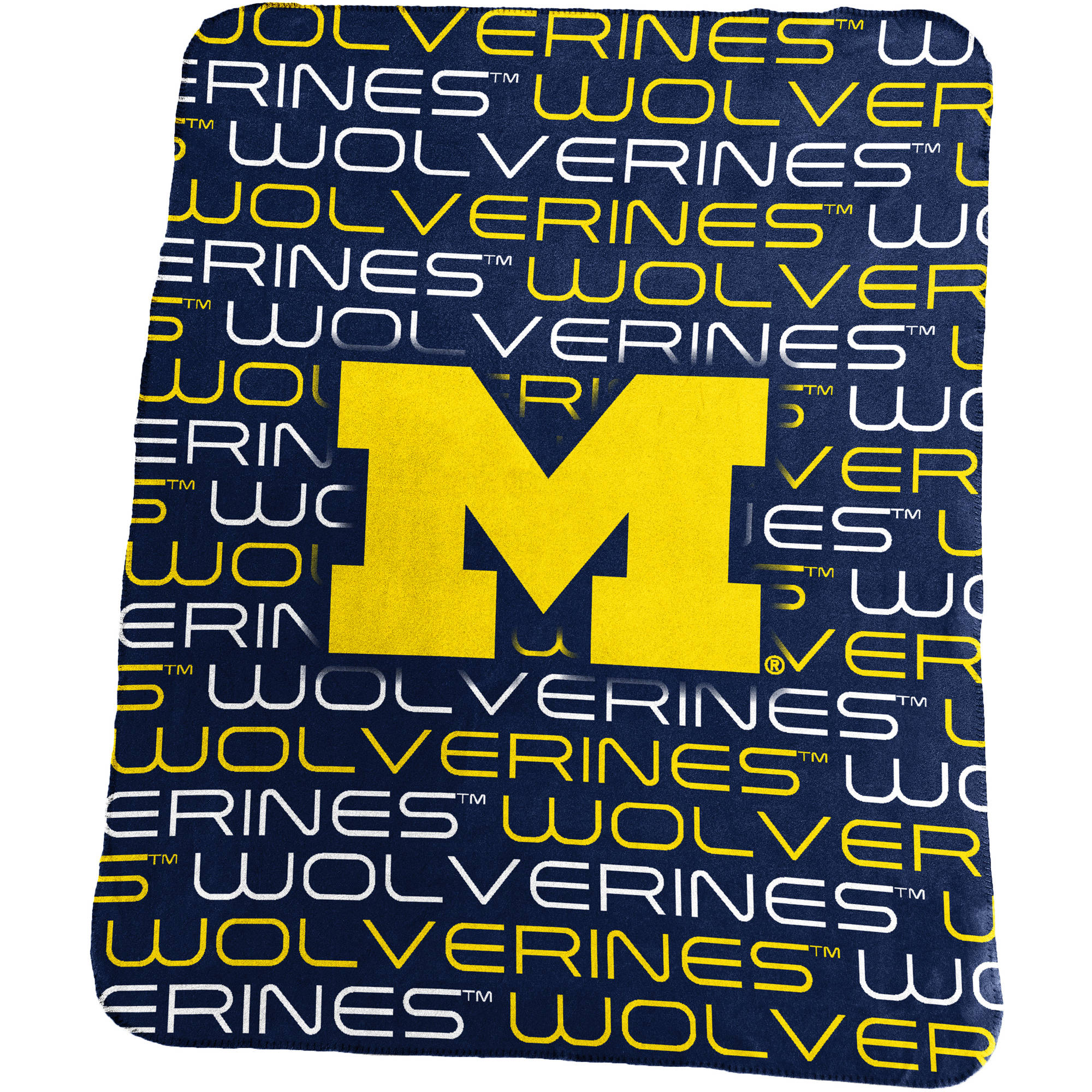 Michigan Classic Fleece