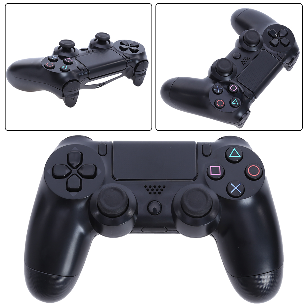 Game Controller Playstation 4 Console USB Wired connection black