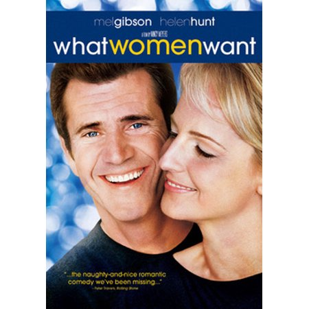 What Women Want (DVD) (Myer Ladies)