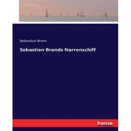 Sebastian Brands Narrenschiff - image 1 of 1