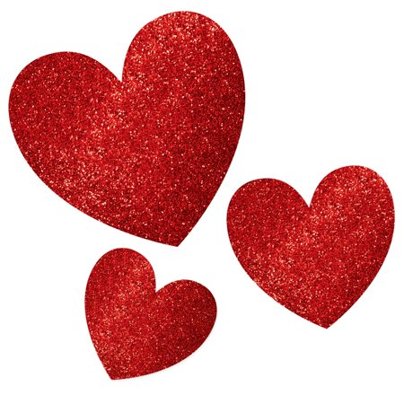 Glitter Heart Mega Value Pack](Glitter Heart)