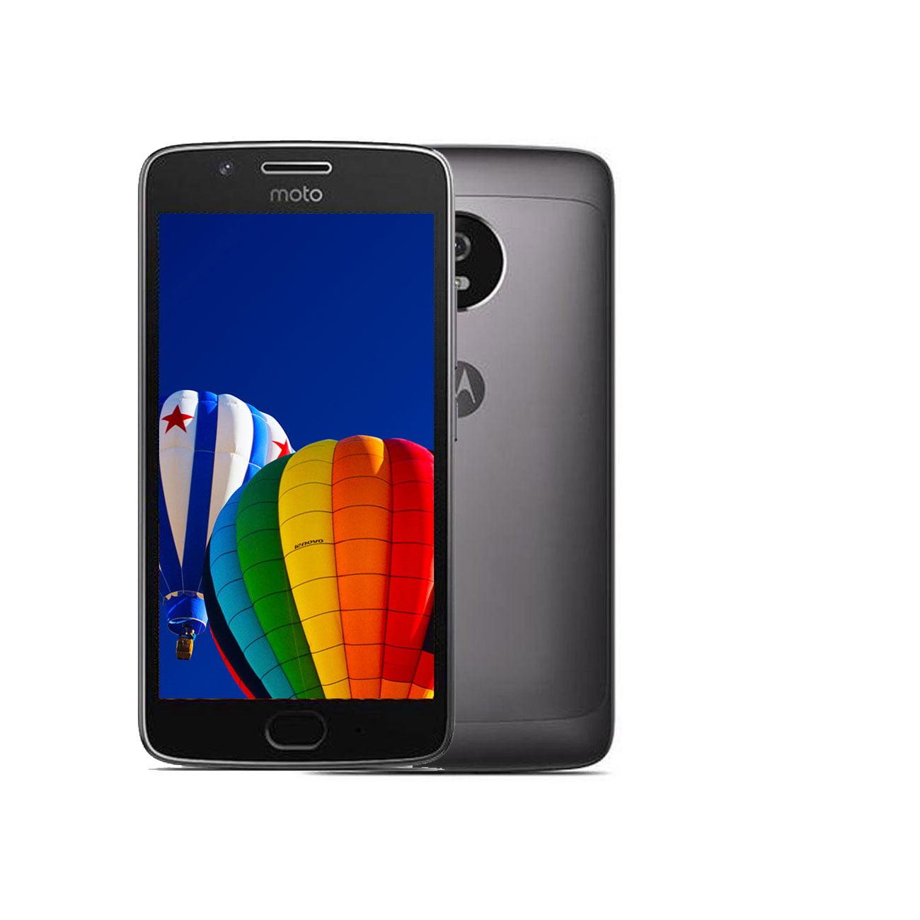 Motorola Moto G5 (5th Gen) XT1671 Dual SIM Factory Unlock...