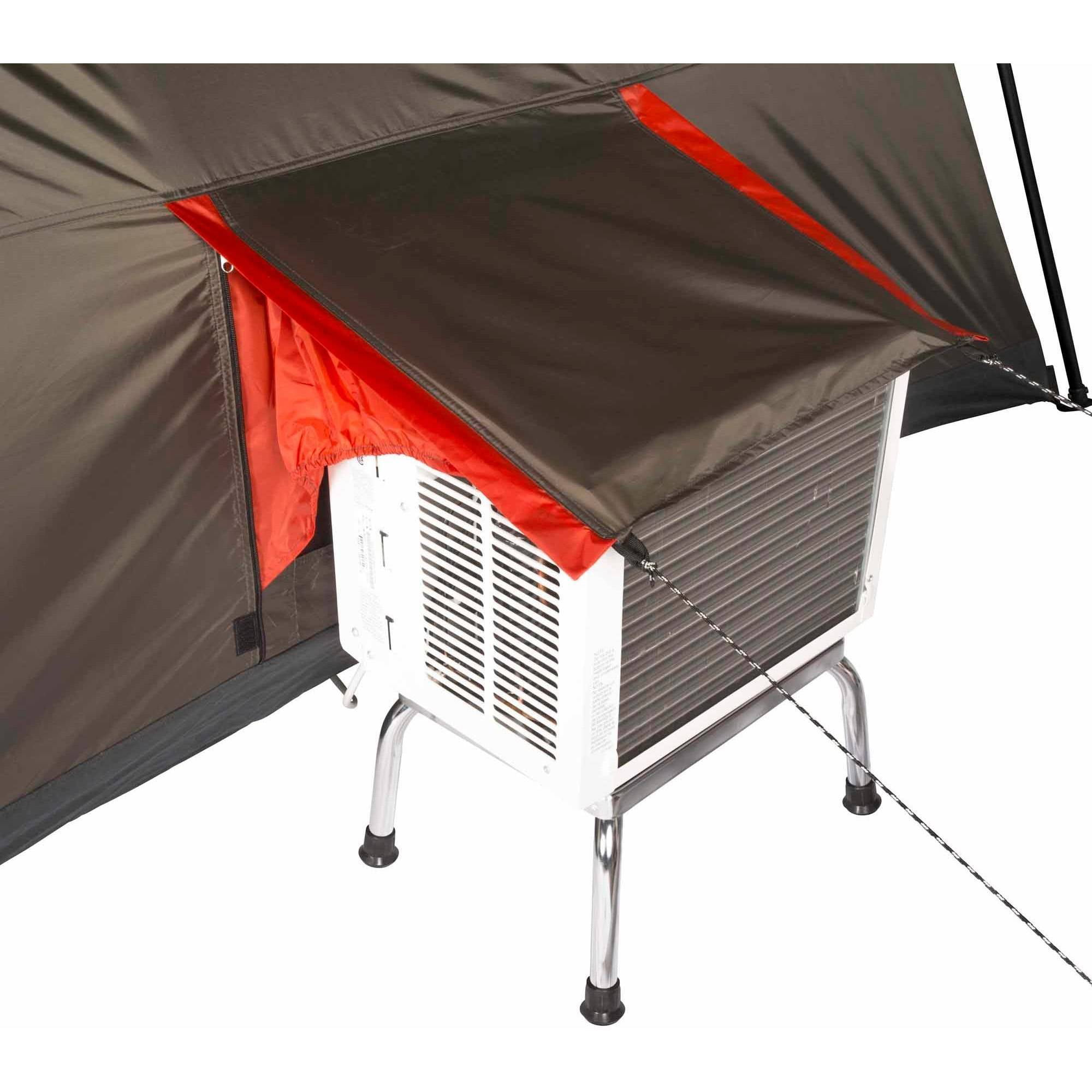 Ozark trail shower tent