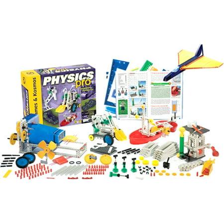 Physics Pro Advanced Physics Kit Multi Colored