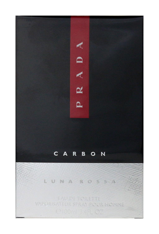 de9b832b1e560 Prada - Prada Luna Rossa Carbon 3.4 Edt Sp Men - Walmart.com
