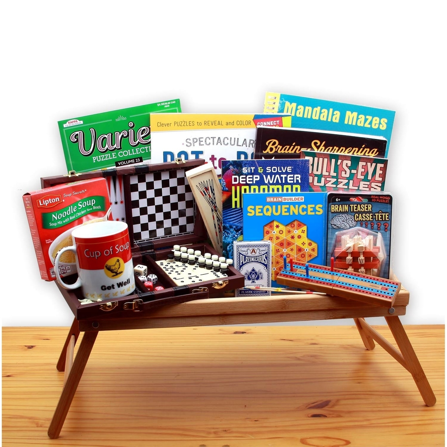 Gift Basket Drop Shipping Rest