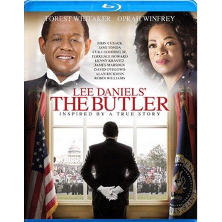 Lee Daniels' The Butler (Blu-ray) (Actor Rickman Of Lee Daniels The Butler)