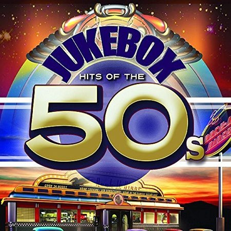 (Jukebox Hits Of The 50s / Various)