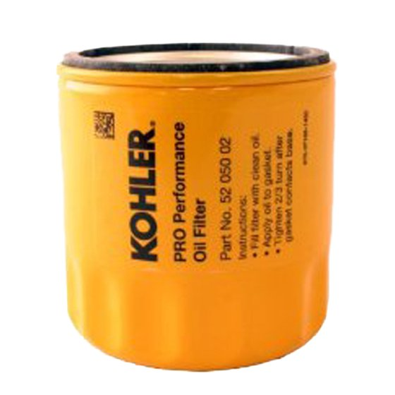 Kohler Replacement Oil Filter 52-050-02 - Walmart com