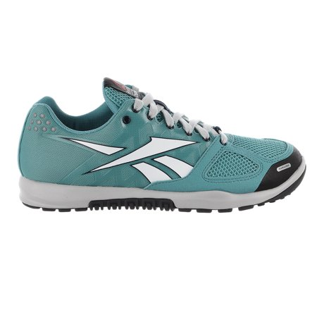 Reebok Crossfit Nano 2.0 Training Shoe - Teal/White/Blue/Gravel/Black  - Womens -