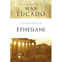 Life Lessons: Life Lessons from Ephesians: Where You Belong (Paperback)