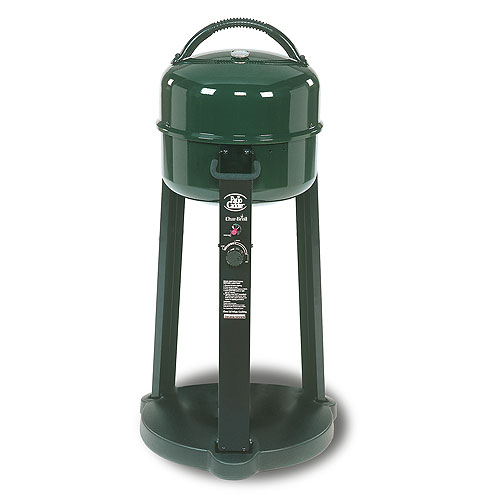 Char-Broil LP Gas Patio Caddie Grill