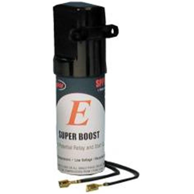 SUPCO 661394 Super Boost 8 Starter .5 - 10 Hp 690 Percent...