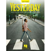 Yesterday: Music from the Original Motion Picture Soundtrack (Paperback)