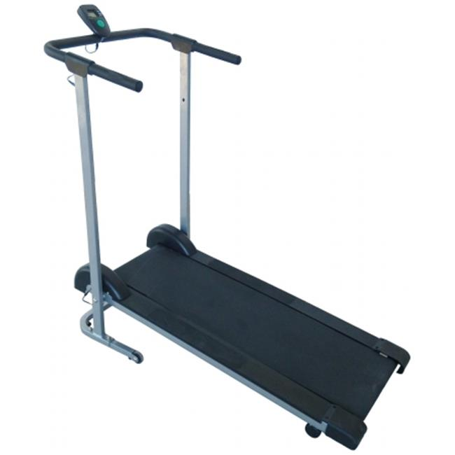 Sunny Distributor SF-T1407M Manual Walking Treadmill - Medium