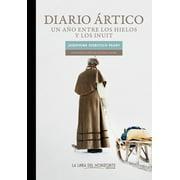 Diario ártico - eBook
