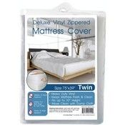 DDI Heavy Duty Zippered Mattress Cover -Twin Case Pack 24