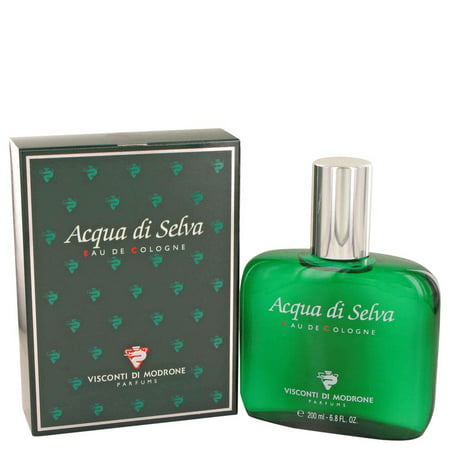Visconte Di Modrone ACQUA DI SELVA Eau De Cologne for Men 6.8 - Acqua Di Selva For Men Cologne