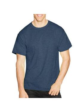 a12b0c1ac5 Product Image Men s EcoSmart Soft Jersey Fabric Short Sleeve T-shirt