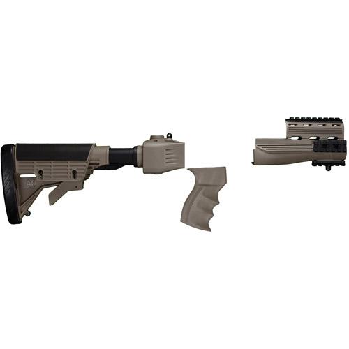 AK47 Strikeforce FldStk Pkg DstTn
