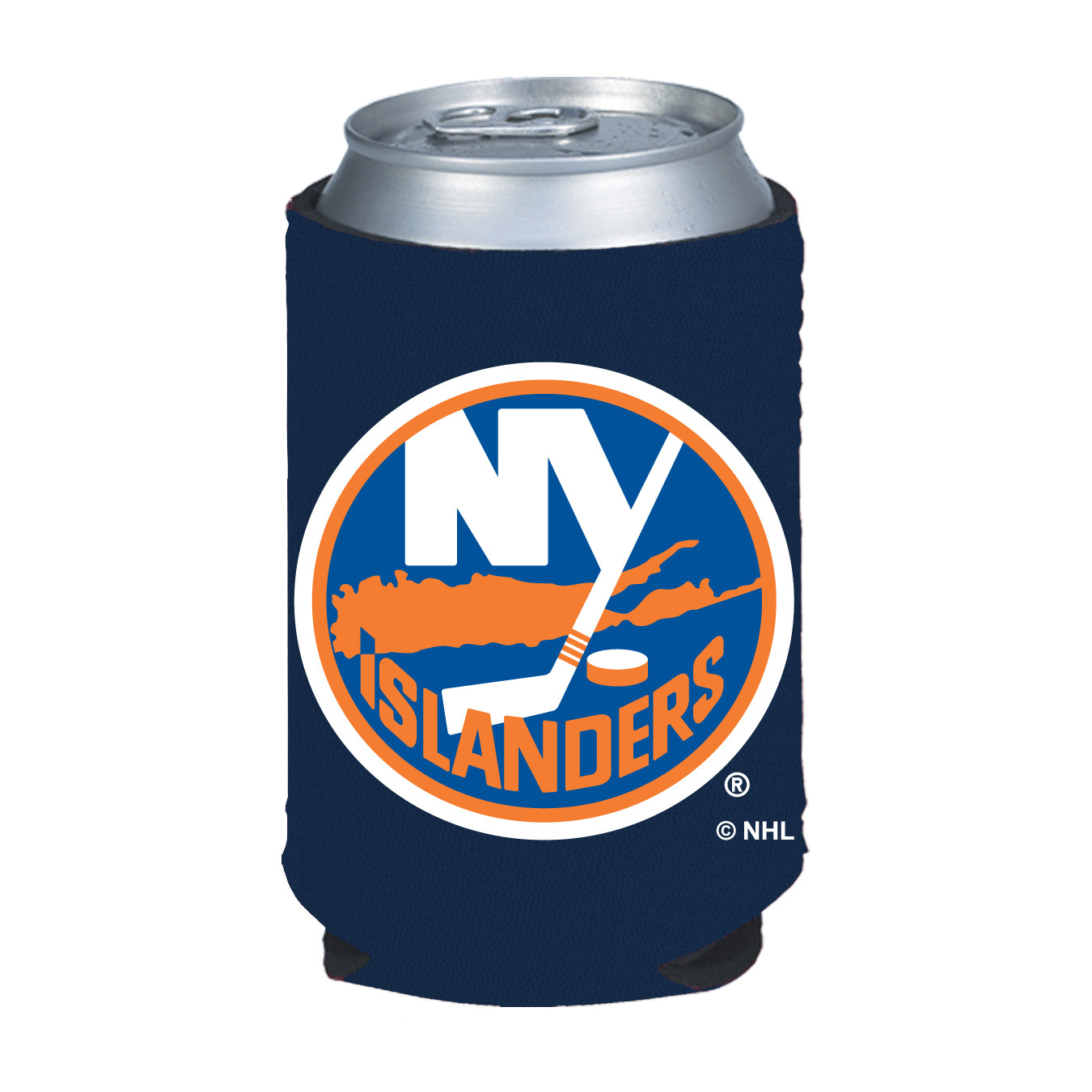 New York Islanders Kolder Kaddy Can Cooler