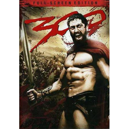 300 ( (DVD)) - Spartan War 300