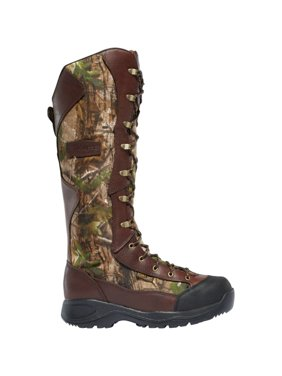 8257ffc8a5e2f Product Image LaCrosse Venom Snake Waterproof Hunting Boots RealTree APG w   Removable Polyurethane Footbed-Size 9