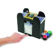 Best Card Shufflers - 6 Decks Card Shuffler Review