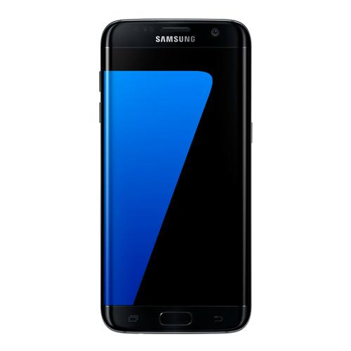 Samsung Galaxy S7 Edge 32GB   SM-G935 Black Onyx (International Model) Unlocked GSM Mobile Phone by Samsung