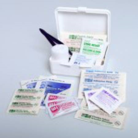 First Aid Kit Travel - 1 Each / Each